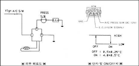 2.温控器内部线路图