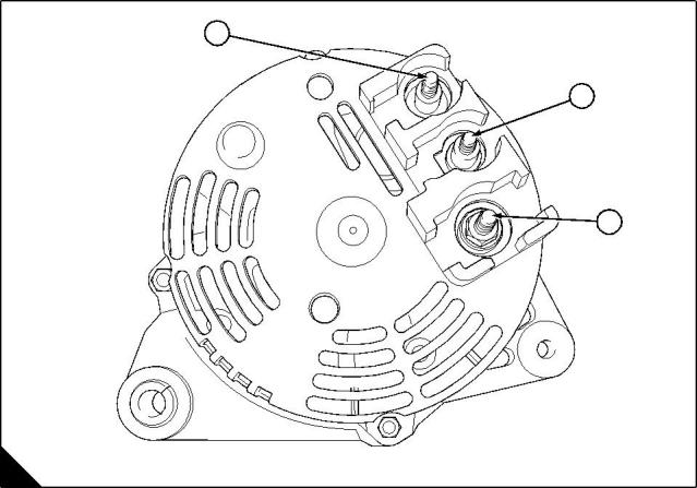 perkins 100 Perkins Diesel Alternator Wiring 14